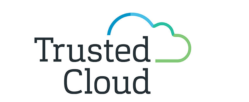 Trusted Cloud: Sicheres Cloud Computing für den Mittelstand